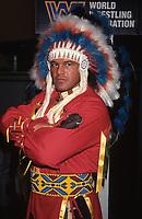 Tatanka 1993<br /> Photo By John Barrett/PHOTOlink