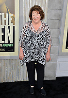 "LOS ANGELES, USA. August 06, 2019: Margo Martindale at the premiere of ""The Kitchen"" at the TCL Chinese Theatre.<br /> Picture: Paul Smith/Featureflash"