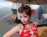 Special thanks to Sam Star! <br /> <br /> www.facebook.com/sam.star.pinup<br /> <br /> Taken at the 2012 Wildwood BBQ & Blues Festival.<br /> <br /> f/4 1/500 sec ISO 100 @ 35mm<br /> Canon EOS 5D Mark II<br /> Canon 16-35mm f/2.8L