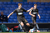 Chris Merrie, Wigan Athletic,  in action during Ipswich Town vs Wigan Athletic, Sky Bet EFL League 1 Football at Portman Road on 13th September 2020