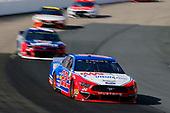 #22: Joey Logano, Team Penske, Ford Mustang AAA Insurance