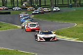 Pirelli World Challenge<br /> Grand Prix of VIR<br /> Virginia International Raceway, Alton, VA USA<br /> Saturday 29 April 2017<br /> Ryan Eversley/ Tom Dyer<br /> World Copyright: Richard Dole/LAT Images<br /> ref: Digital Image RD_PWCVIR_17_174
