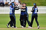 White Ferns v Pakistan 4th ODI