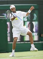 26-6-07,England, Wimbldon, Tennis, Blake