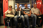 Locals on the train to central Milan, Italy. .  John offers private photo tours in Denver, Boulder and throughout Colorado, USA.  Year-round. .  John offers private photo tours in Denver, Boulder and throughout Colorado. Year-round.