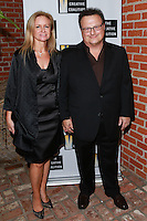LOS ANGELES, CA, USA - OCTOBER 21: Wayne Knight arrive at The Creative Coalition's 'Art of Discovery' Los Angeles Launch Party held at the Home of Lawrence Bender on October 21, 2014 in Los Angeles, California, United States. (Photo by David Acosta/Celebrity Monitor)