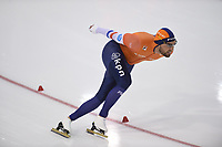 SPEEDSKATING: SALT LAKE CITY: Utah Olympic Oval, 10-03-2019, ISU World Cup Finals, 1500m Men, Kjeld Nuis(NED), ©Martin de Jong