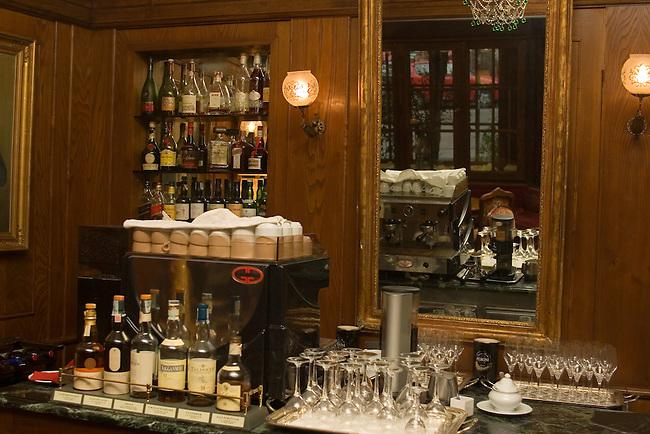 Al Ceppo Restaurant, Rome, Italy