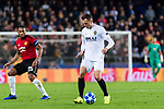 Denis Cheryshev of Valencia CF in action during the UEFA Champions League 2018-19 match between Valencia CF and Manchester United at Estadio de Mestalla on December 12 2018 in Valencia, Spain. Photo by Maria Jose Segovia Carmona / Power Sport Images