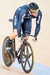 Edward Dawkins of New Zealand competes on the Men's Sprint Quarter-finals - 2nd Race during the 2017 UCI Track Cycling World Championships on 15 April 2017, in Hong Kong Velodrome, Hong Kong, China. Photo by Marcio Rodrigo Machado / Power Sport Images