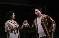 01-27-11 Trent Dawson - The Homecoming - Dress Rehearsal