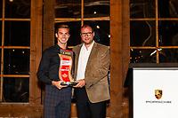Platinum 3rd Place, #16 Policaro Motorsport, Porsche 991 / 2018, GT3CP: Jeff Kingsley