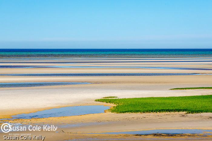 Skakett Beach, Orleans, Cape Cod, Massachusetts, USA