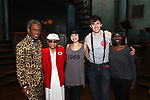 Micki Grant visits HADESTOWN 6/2/19