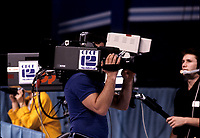 telecommunications : television