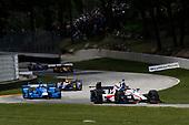 Verizon IndyCar Series<br /> Kohler Grand Prix<br /> Road America, Elkhart Lake, WI USA<br /> Sunday 25 June 2017<br /> Ed Jones, Dale Coyne Racing Honda<br /> World Copyright: Michael L. Levitt<br /> LAT Images