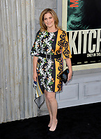 "LOS ANGELES, USA. August 06, 2019: Andrea Berloff at the premiere of ""The Kitchen"" at the TCL Chinese Theatre.<br /> Picture: Paul Smith/Featureflash"