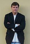 Author Douglas Brinkley in Oxford, Miss. on June 30, 2005. ©2011 Bruce Newman