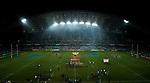 Closing Ceremony at the HSBC Hong Kong Rugby Sevens 2017 on 09 April 2017 in Hong Kong Stadium, Hong Kong, China. Photo by Chris Wong / Power Sport Images