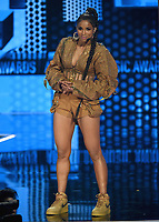 LOS ANGELES, CA - NOVEMBER 24:  Ciara at the 2019 American Music Awards at the Microsoft Theater on November 24, 2019 in Los Angeles, California. (Photo by Frank Micelotta/PictureGroup)