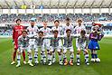 J1 2017: Kawasaki Frontale 1-1 Ventforet Kofu