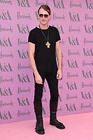 Gareth Pugh<br /> arriving for the V&A Summer Party 2018, London<br /> <br /> ©Ash Knotek  D3410  20/06/2018