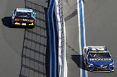 #20: Christopher Bell, Joe Gibbs Racing, Toyota Camry Irwin Trade Strong