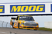 NASCAR Camping World Truck Series<br /> Chevrolet Silverado 250<br /> Canadian Tire Motorsport Park<br /> Bowmanville, ON CAN<br /> Sunday 3 September 2017<br /> Todd Gilliland, Pedigree Toyota Tundra<br /> World Copyright: Russell LaBounty<br /> LAT Images