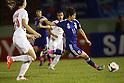 Football/Soccer: 2014 AFC Women's Asian Cup - Japan 7-0 Jordan