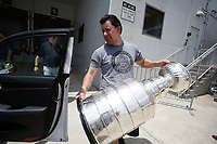 2017 Danny Kroll Stanley Cup Party