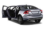 Car images close up view of 2017 Volvo S60 T5 Platinum 4 Door Sedan doors