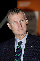 Montreal (Qc) Canada -Nov 25  2010 - ED CLARK, PRESIDENT & CEO OF TD BANK FINANCIAL GROUP - SPEECH TITLE: CANADA AT THE CROSSROAD OF RECESSION AND RECOVERY: THE WAY FORWARD