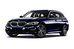 BMW 3 Series M Sport Wagon 2020