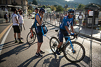 114th Il Lombardia 2020 (1.UWT)<br /> 1 day race from Bergamo to Como (ITA/231km) <br /> <br /> ©kramon