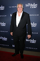 "11 June 2021 - Las Vegas, NV - Nick Vallelonga.  VIP World Premiere Screening  of ""The Birthday Cake"" at The Mob Museum Las Vegas. Photo Credit: mjt/AdMedia"