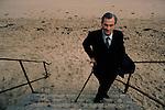 Patrick Leigh Fermor in 1992.