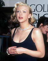 Courtney Love 1997<br /> Photo By Michael Ferguson/PHOTOlink.net