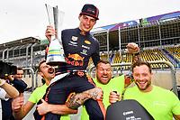 20191117 Formula 1 Gp Brasile