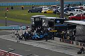#10: Konica Minolta Acura ARX-05 Acura DPi, DPi: Ricky Taylor, Filipe Albuquerque, pit stop
