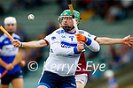 Darren Delaney, St. Brendans, during the County Senior hurling Semi-Final between St. Brendans and Causeway at Austin Stack park on Sunday.