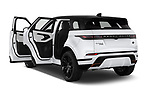 Car images of 2019 Land Rover Range-Rover-Evoque Dynamic 5 Door SUV Doors