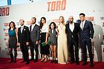 20160420. Premier 'Toro'