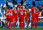 RCD Espanyol 0 v 3 Sevilla FC - La Liga Santander 2018 - 20 January 2018