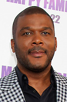 """LOS ANGELES - APR 19:  Tyler Perry arriving at the """"Madea's Big Happy Family"""" Premiere at ArcLight Cinemas Cinerama Dome on April 19, 2011 in Los Angeles, CA.."""