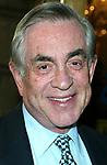 Martin Bregman  (1925-2018)