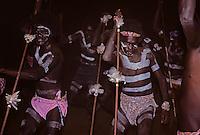 Aboriginal Ceremony in Central Australia