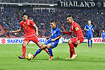 Match Action of the AFF Suzuki Cup 2016 on 08 December 2016. Photo by Stringer / Lagardere Sports