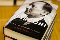 """11.10.2016 - LSE Presents: """"The Man Who Networked the World: Guglielmo Marconi and…"""""""