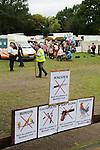 Barnet Gypsy Horse Fair Hertfordshire UK. No Knives No Gat guns etc.