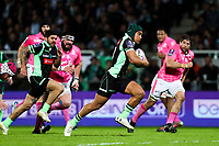 180330 European Challenge Cup Rugby - Pau v Stade Francais